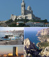 Partons à la découverte de Marseille à bord d'une limousine