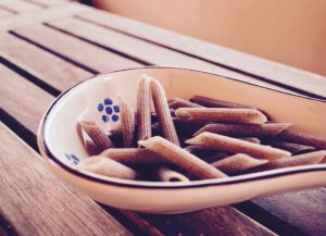 pâtes sans gluten