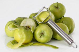 pomme pectine