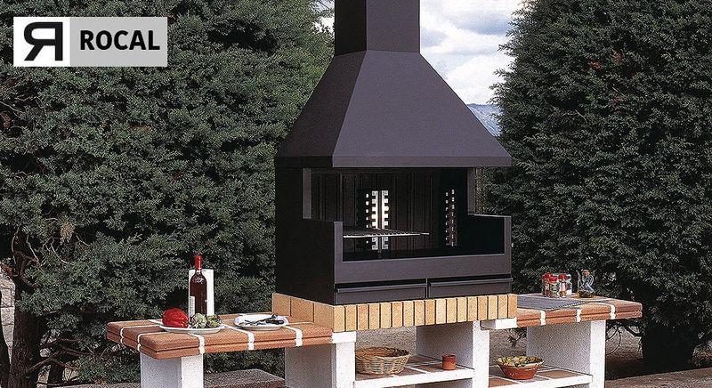 vous cherchez acheter un barbecue mais lequel choisir. Black Bedroom Furniture Sets. Home Design Ideas