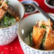 Changez vos habitudes alimentaires, cuisinez des produits frais !